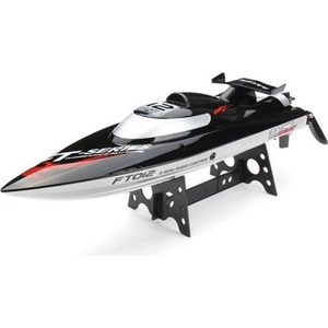 Радиоуправляемый гоночный катер Fei Lun Boat High Speed Racing Yacht RTR 2.4G 2440 brushless motor 4300kv with shaft coupler propeller water cooling ring tube kit modify spare parts for rc boat deep v yacht
