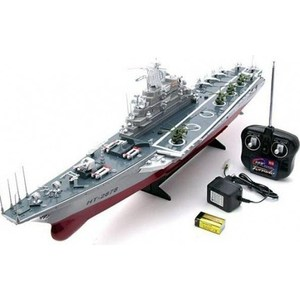 Радиоуправляемый авианосец Heng Tai Challenger 40Mhz heng tai destroyer ht 2877f