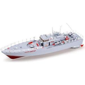 Радиоуправляемый корабль Heng Tai Destroyer 27Mhz heng tai destroyer ht 2877f