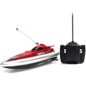 Радиоуправляемый катер Heng Tai SDL 27Mhz радиоуправляемый катер double horse speed boat 27mhz