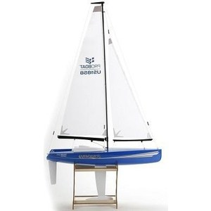 Радиуправляемая яхта ProBoat Westward 18-inch Sailboat V2 RTR bask vinson pro v2