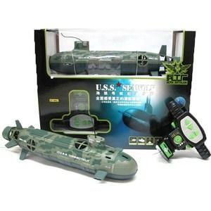 Модель атомной подводной лодки Fun Maker U.S.S. Seawolf fun fun брюки fun fun jpt2187 13з джинс