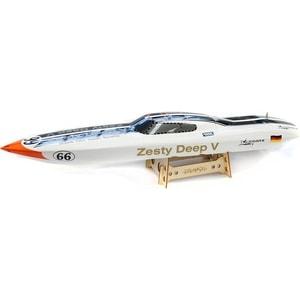 Радиоуправляемая лодка Dragon Hobby Cranberry (Jolly) 710EP dragon 1 35 panzer ii cyber hobby 6263