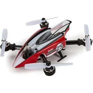 Радиоуправляемый гоночный квадрокоптер Blade Mach 25 FPV Racer BNF Basic 5.8G high quality dys mars 2306 2400kv 2750kv 3s 6s brushless motor for rc quadcopter spare part fpv racer motors