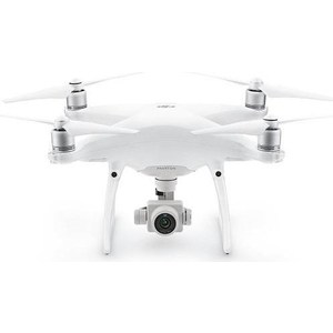 Радиоуправляемый квадрокоптер DJI Phantom 4 PRO dji phantom 3 standard edition 3 4 inspire remote control universal flat bracket wide telescopic bracket