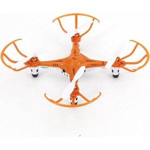 Радиоуправляемый квадрокоптер Happy Cow Sky Phantom RTF 2.4G-356 игрушка gigwi dog toys squeaker тигр с пищалкой для собак 75098