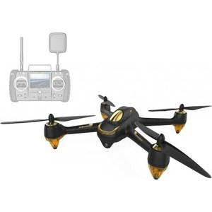 Радиоуправляемый квадрокоптер Hubsan H501S PRO H501SS PRO FPV GPS RTF 2.4G walkera qr x350 pro fpv gps rc quadcopter one key to return