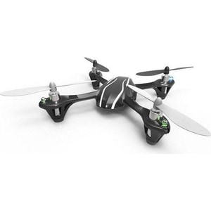 Радиоуправляемый квадрокоптер Hubsan Mini X4 LED 2.4G rc drone with 0 3mp camera for hubsan x4 h107c 2 4g 4ch 6 axis rc quadcopter gyro drone black