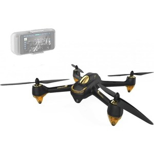 Радиоуправляемый квадрокоптер Hubsan X4 AIR H501A WiFi FPV BNF 2.4G hubsan x4 camera plus h107d 520mah battery