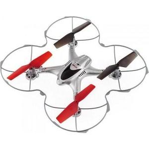 Радиоуправляемый квадрокоптер MJX X300C HD 2.4G mjx x102h rc drone altitude hold one key land quadcopter with 4k 1080p fpv camera hd carry gopro sjcam xiaomi yi vs mjx x101