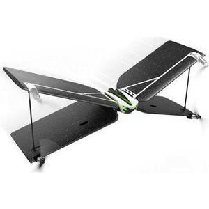 Радиоуправляемый квадрокоптер Parrot Minidrone Swing + контроллер Flypad iOS и Android Control parrot jumping race tuk tuk minidrone