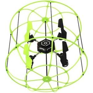 Радиоуправляемый квадрокоптер SkyWalker Aerocraft UFO 4CH 2.4G радиоуправляемый инверторный квадрокоптер mjx x904 rtf 2 4g x904 mjx