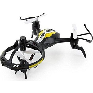 Радиоуправляемый трикоптер Syma X51 4CH 6AXIS GYRO RTF 2.4G ultra mini d1 quadcopter 4ch 2 4g 6 axis gyro rc drone mode 2