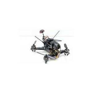 Радиоуправляемый гоночный квадрокоптер Walkera F210 (камера) радиоуправляемый квадрокоптер walkera voyager 3 basic version 2 bnf