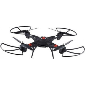 Радиоуправляемый квадрокоптер WL Toys Q303 RTF 2.4G радиоуправляемый квадрокоптер wl toys v393 2 4g quadcopter brushless