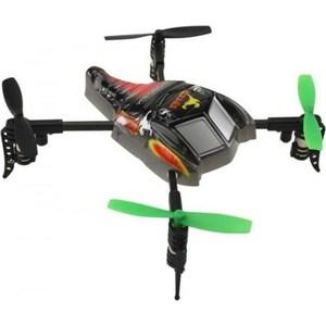 Радиоуправляемый квадрокоптер WL Toys V202 Scorpion 2.4G радиоуправляемый квадрокоптер wl toys v393 2 4g quadcopter brushless