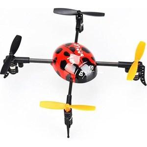 Радиоуправляемый квадрокоптер WL Toys V939 Beetle 2.4G радиоуправляемый квадрокоптер wl toys v393fpv brushless fpv 5 8g