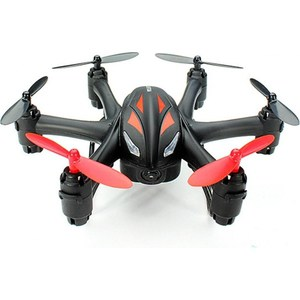 Радиоуправляемый гексакоптер WL Toys Q282G FPV With 2.0MP Camera 6-Axis RTF 5.8G 1 3sony 800tvl camera with 24pcs ir led 3d dnr waterproof outdoor camera cy 60v d30c