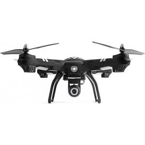Радиоуправляемый квадрокоптер WL Toys Q303C с HD камерой 720P 2.4G c4016 fpv hd 720p real time aerial camera