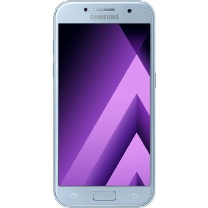 Смартфон Samsung Galaxy A5 (2017) 32Gb Blue смартфон samsung galaxy a7 2017 32gb gold