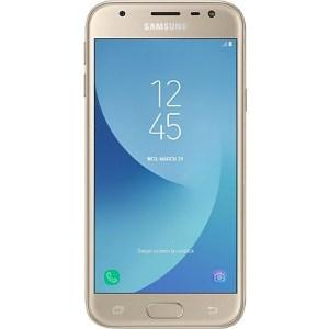 все цены на Смартфон Samsung Galaxy J3 (2017) 16Gb Gold