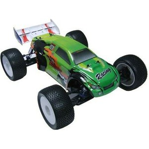 Радиоуправляемый трагги Acme Racing Dominator 4WD RTR масштаб 1:8 2.4G vrx racing hurricane 4wd rtr 1 5 2 4g rgc 0004 01