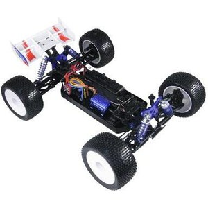 Радиоуправляемый трагги Acme Racing Dominator 4WD RTR масштаб 1:8 2.4G от ТЕХПОРТ