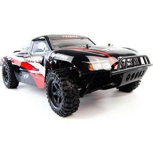 Радиоуправляемый шорт-корс трак Acme Racing Trooper 4WD RTR масштаб 1:10 2.4G vrx racing hurricane 4wd rtr 1 5 2 4g rgc 0004 01