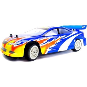 Модель раллийного автомобиля Acme Racing Vanguard 4WD RTR масштаб 1:10 2.4G vrx racing hurricane 4wd rtr 1 5 2 4g rgc 0004 01
