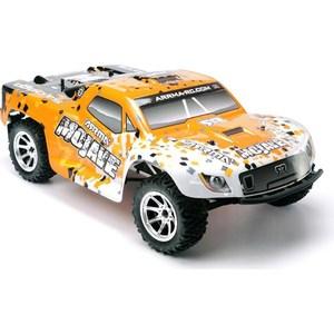 Радиоуправляемый шорт-корс трак Arrma Mojave 2WD RTR масштаб 1:10 2.4G