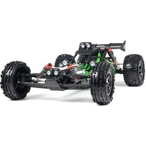 цены Радиоуправляемый багги Arrma Raider XL BLX 2WD RTR масштаб 1:8