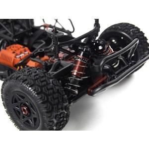 Радиоуправляемый трагги Arrma Senton BLX 6S 4WD RTR масштаб 1:8 2.4G от ТЕХПОРТ