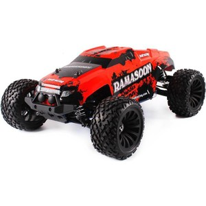Радиоуправляемый монстр BSD Racing 916T 4WD RTR масштаб 1:10 2.4G 047 1 10 1 10 pvc painted body shell for 1 10 rc hobby racing car 2pcs lot free shipping