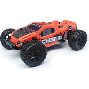 Радиоуправляемый трагги BSD Racing Brushless Truck 4WD RTR масштаб 1:10 2.4G 047 1 10 1 10 pvc painted body shell for 1 10 rc hobby racing car 2pcs lot free shipping