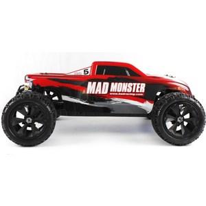 Радиоуправляемый монстр BSD Racing BS503T 4WD RTR масштаб 1:6 2.4G подвески бижутерные nothing but love набор украшений