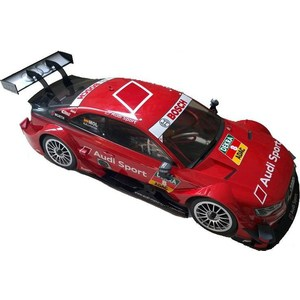 Модель шоссейного автомобиля Carisma GT10RS AUDI RS5 DTM масштаб 1:10 4WD RTR 2.4G модель шоссейного автомобиля kyosho inferno gt2 ve rs corvette c6r 4wd rtr масштаб 1 8 2 4g