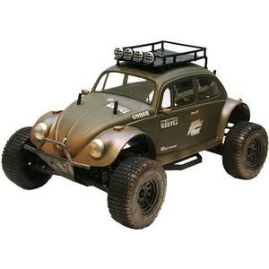 Радиоуправляемый трагги Carisma M10DT VOLKSWAGEN BEETLE 2WD RTR масштаб 1:10 2.4G stels beetle 2
