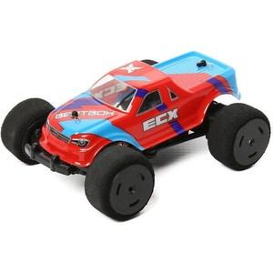 Радиоуправляемый трагги ECX BeatBox Ver.2 2WD RTR масштаб 1:36 2.4G игрушка ecx torment red orange ecx01001t2