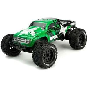 Радиоуправляемый трагги ECX Ruckus 2WD RTR масштаб 1:10 2.4G игрушка ecx ruckus black green ecx03051it2