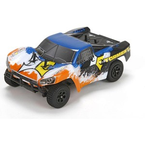 Радиоуправляемый шорт-корс трак ECX Torment 4WD RTR масштаб 1:24 2.4G kefu free shipping 682016 501 682040 001 laptop motherboard for hp pavilion dv7 dv7t dv7 7000 notebook pc video 650m 2gb