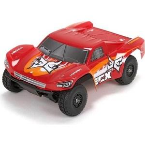 Радиоуправляемый шорт-корс трак ECX Torment SCT 4WD RTR масштаб 1:18 2.4G бензиновый шорт корс losi team5ive t sct 4wd rtr масштаб 1 5 2 4g
