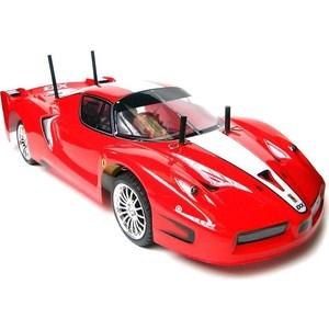 Модель шоссейного автомобиля Heng Feng On-road Racing car 4WD RTR масштаб 1:10 27Mhz радиоуправляемая машина для дрифта hpi racing rs4 sport 3 drift subaru brz 4wd rtr масштаб 1 10 2 4g