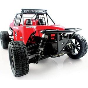Радиоуправляемый монстр Himoto Dirt Wrip 4WD RTR масштаб 1:10 2.4G радиоуправляемый багги himoto exb 16 4wd rtr масштаб 1 16 2 4g bl