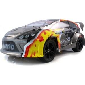 Модель раллийного автомобиля Himoto E10XR 4WD RTR масштаб 1:10 2.4G