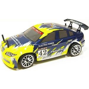 Радиоуправляемая машина для дрифта Himoto EDC-16 Brushless 4WD RTR масштаб 1:16 2.4G радиоуправляемая машина для дрифта hpi racing rs4 sport 3 drift subaru brz 4wd rtr масштаб 1 10 2 4g