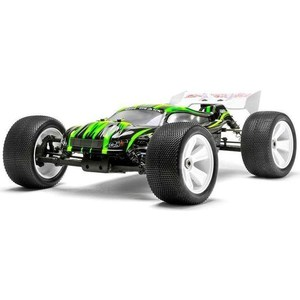 Радиоуправляемый трагги Himoto Ziege Mega Brushless 4WD RTR масштаб 1:8 2.4G alzrc brushless motor 3120 1000kv brushless motor for rc helicopter