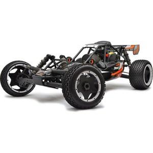 Радиоуправляемый багги HPI Racing Baja 5B with D-Box 2 2WD RTR масштаб 1:5 2.4G багги 1 5 baja 5b with d box 2 rtr
