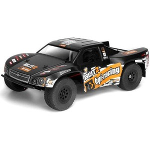 Радиоуправляемый шорт-корс трак HPI Racing Blitz Flux 2WD RTR масштаб 1:10 2.4G metal wheel rim no tire for rc 1 10 on road racing car crawler rc parts hsp axial wltoys himoto hpi traxxas redcat 102039 122039