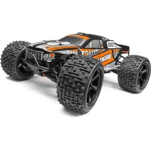 Радиоуправляемый монстр HPI Racing Bullet ST Flux 4WD RTR масштаб 1:10 2.4G