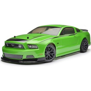 Модель шоссейного автомобиля HPI Racing E10 2014 Ford Mustang 4WD RTR масштаб 1:10 2.4G metal wheel rim no tire for rc 1 10 on road racing car crawler rc parts hsp axial wltoys himoto hpi traxxas redcat 102039 122039
